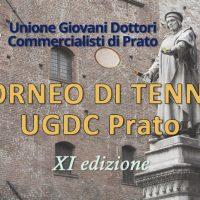 XI Torneo di Tennis UGDCEC Prato