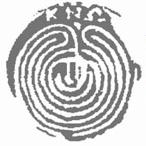 Logo giovani commercialisti di parato